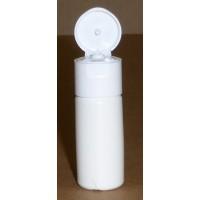 Bouillote PEBD 12ml blanche capsule service