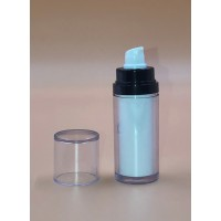 Airless Micro Round double coque 30ml