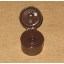 Capsule Charnière 24 410 Marron Trou2mm