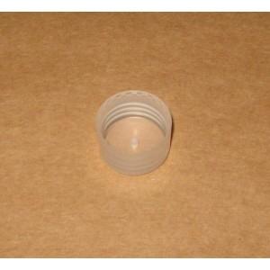 Capsule 24 410 PP Transparente AutoJT