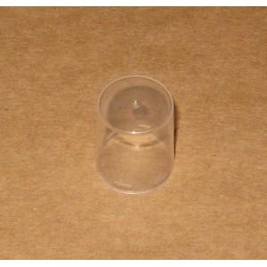 Capot PET Cristal Pour Pompe 24 410