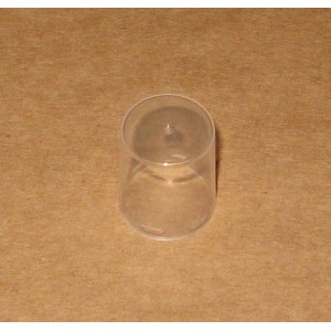 Capot PET Cristal pour Pompe spray 28 410