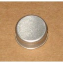 Capsule Pha18 Aluminium JT Saran Bords Roulés