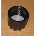 Capsule GL25 Bakélite Noire JT Téflon