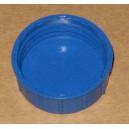 Bouchon D40 PP Bleu AutoJT