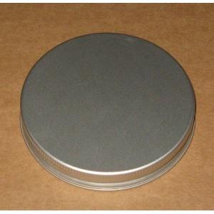 Couvercle 83-400 Aluminium Mat Strié JT Polespan