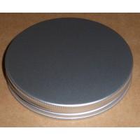 Couvercle 100-400 Aluminium Mat Strié JT Polespan