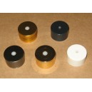Capsule Turn Lock 24-410 Métal et Termodur