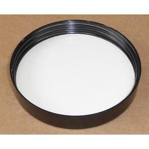Couvercle R3 100 Bakelite Noir JT Polexan