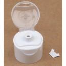 Capsule Besafe 24-410 Blanche et transparente