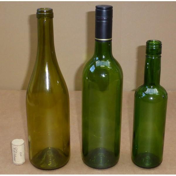 bouteille de vin ou champagne verreries talan onnaises. Black Bedroom Furniture Sets. Home Design Ideas