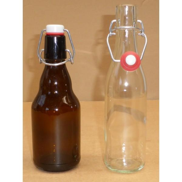Bouteille alimentaire 25cl 50cl et 75cl verreries talan onnaises - Petite bouteille en verre ikea ...