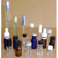 Flacon echantillon verre petites contenances