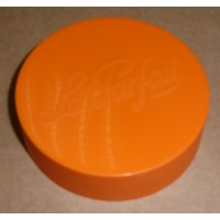 Couvercle Bv100 Orange Bakelite AutoJT