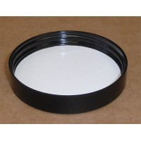 Couvercle R3-83 Bakélite noire JT