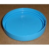 Couvercle Bleu 70-400 autojointant