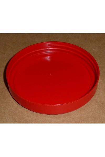 Couvercle Rouge 70-400 aj