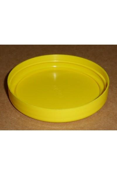 Couvercle jaune 70-400 aj
