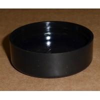 Couvercle 51-400 noir joint carton